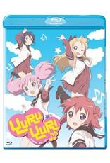 NIS America YuruYuri - Happy Go Lily Season 2 Standard Edition