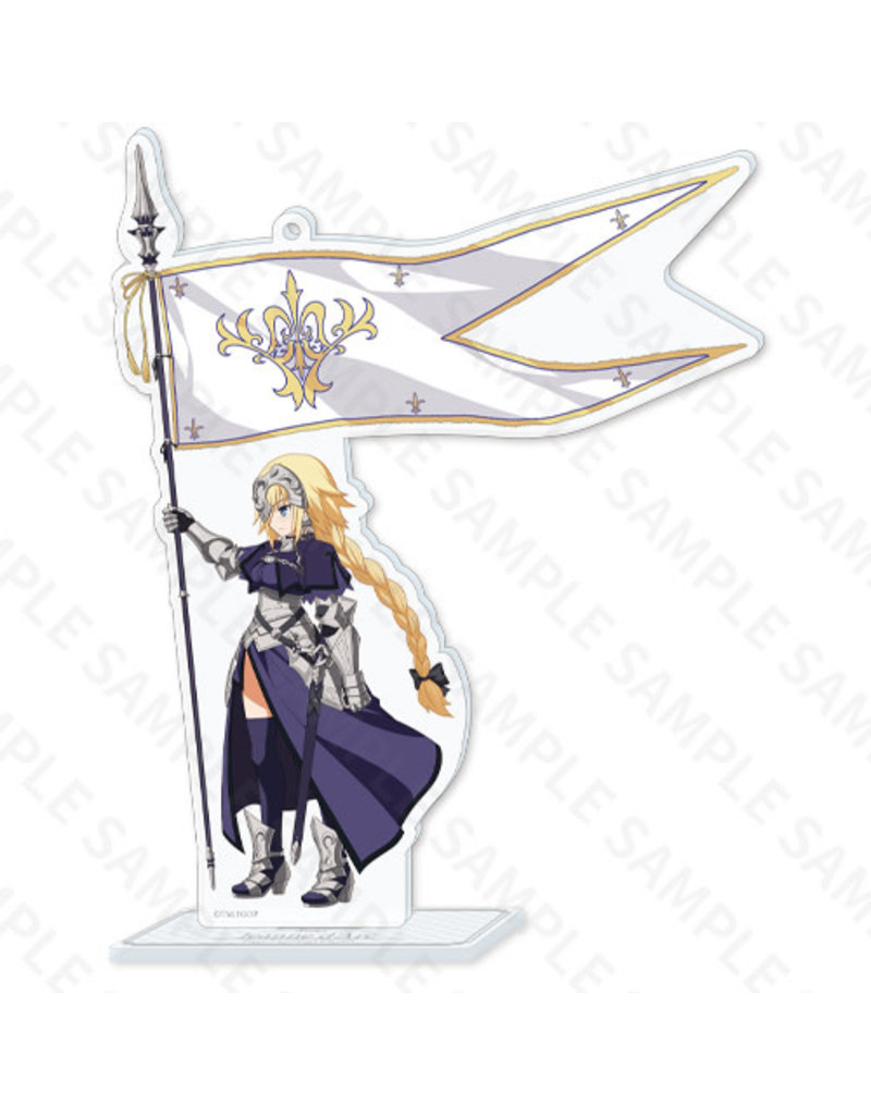 DelightWorks Fate Grand Order Acrylic Stand Set 1 DelightWorks