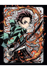 Aniplex of America Inc Demon Slayer Kimetsu No Yaiba Volume 2 Limited Edition Blu-Ray