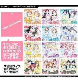 Bushiroad Love Live! Sunshine!! Character Mini Art Boards Vol. 5