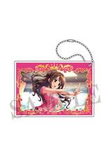 Movic Idolm@ster Cinderella Girls Dash Shop Acrylic Keychain Cute