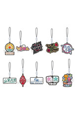 Movic Idolm@ster Cinderella Girls Unit Logo Strap