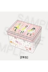 Love Live! Nijigasaki HS Folding Storage Box