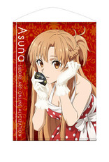 Cospa Asuna Sword Art Online Alicization B2 Wallscroll