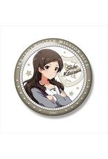 Bandai Namco Idolm@ster MLTD Uniform Can Badge A