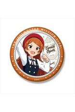 Bandai Namco Idolm@ster MLTD Uniform Can Badge B