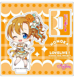 Contents Seed Love Live! SIF All Stars Mini Acrylic Stand