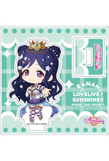 Contents Seed Love Live! SIF All Stars Mini Acrylic Stand Aqours