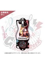 Bandai Namco Idolm@ster Cinderella Girls 7th Live Glowing Rock Arm Band