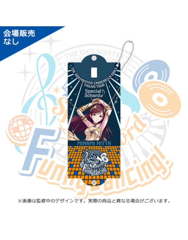 Bandai Namco Idolm@ster Cinderella Girls 7th Live Funky Dancing Arm Band