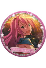 Tokyu Hands Idolm@ster Million Live Tokyu Hands Summer 2020 Can Badge 1A