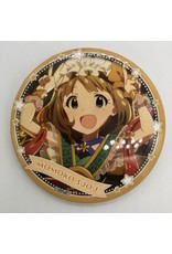 Tokyu Hands Idolm@ster Million Live Tokyu Hands Summer 2020 Can Badge 2B