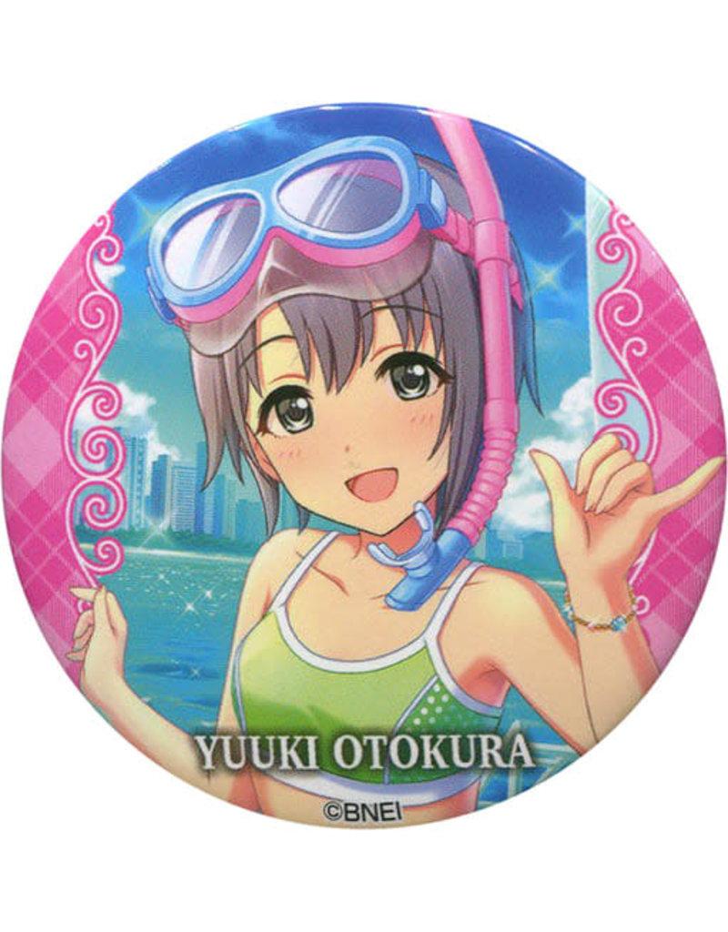 Tokyu Hands Idolm@ster Cinderella Girls Tokyu Hands Summer 2020 Can Badge 2A