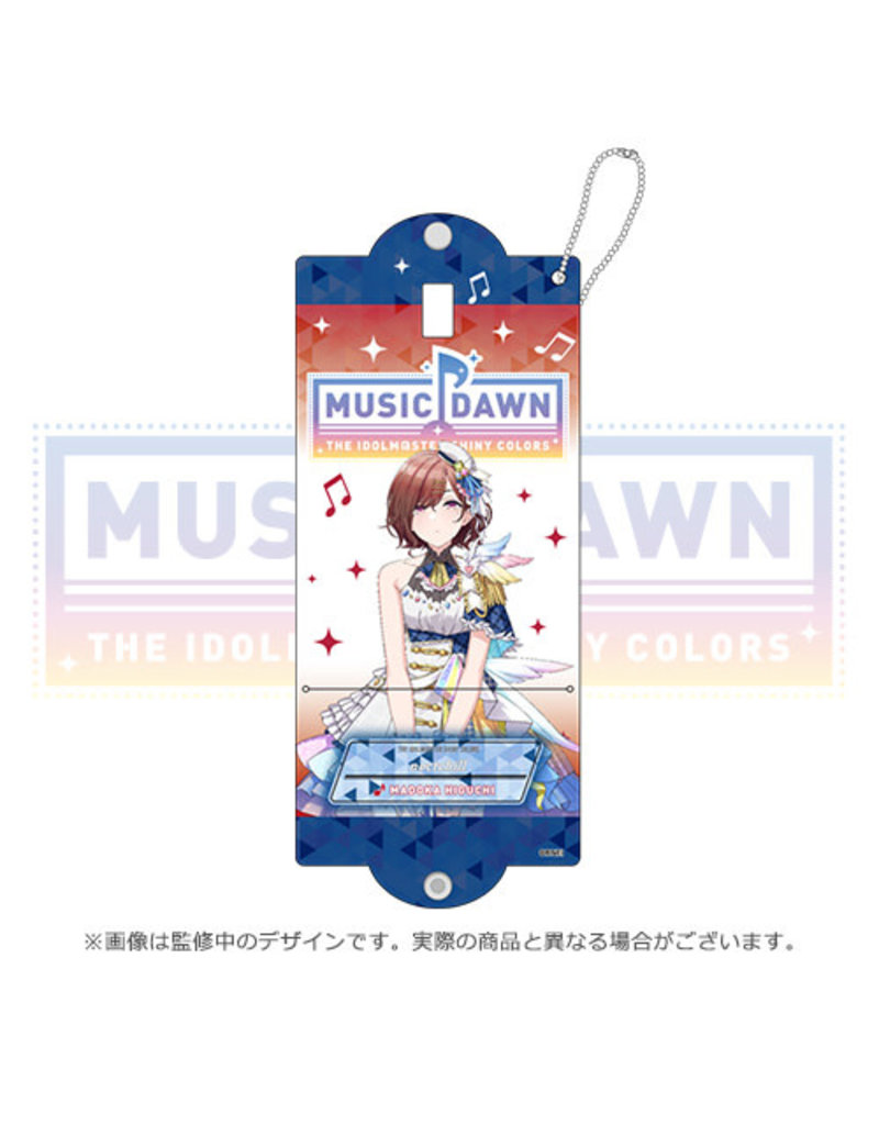Bandai Namco Idolm@ster Shiny Colors Music Dawn Noctchill Multi-Band