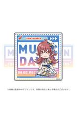 Bandai Namco Idolm@ster Shiny Colors Music Dawn Houkago Climax Girls Acrylic Badge