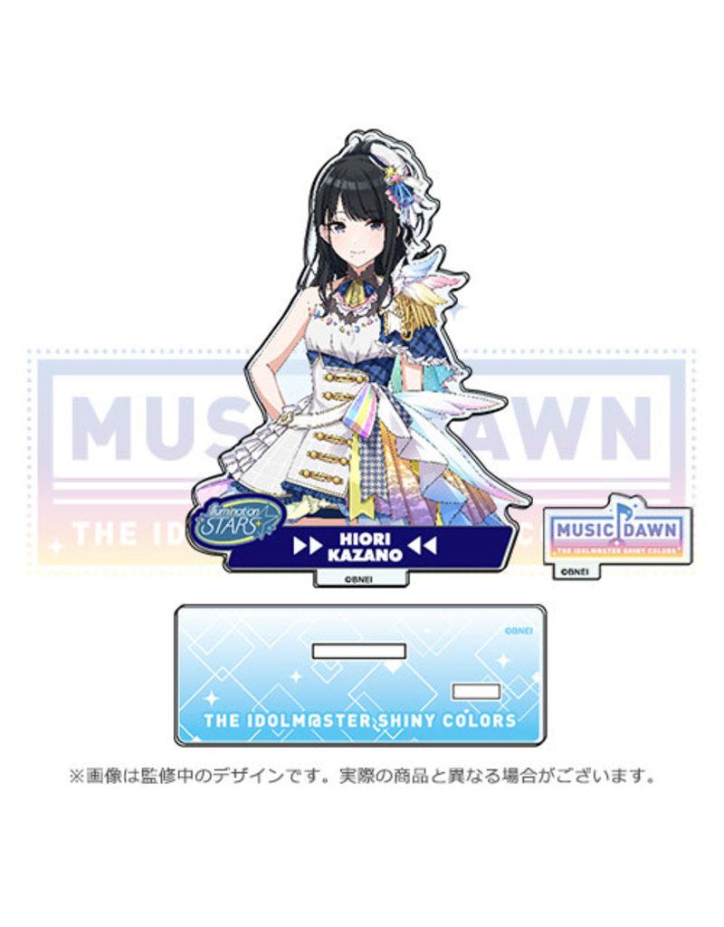 Bandai Namco Idolm@ster Shiny Colors Music Dawn Illumination Stars Acrylic Stand