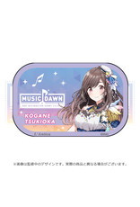 Bandai Namco Idolm@ster Shiny Colors Music Dawn Can Badge Set A