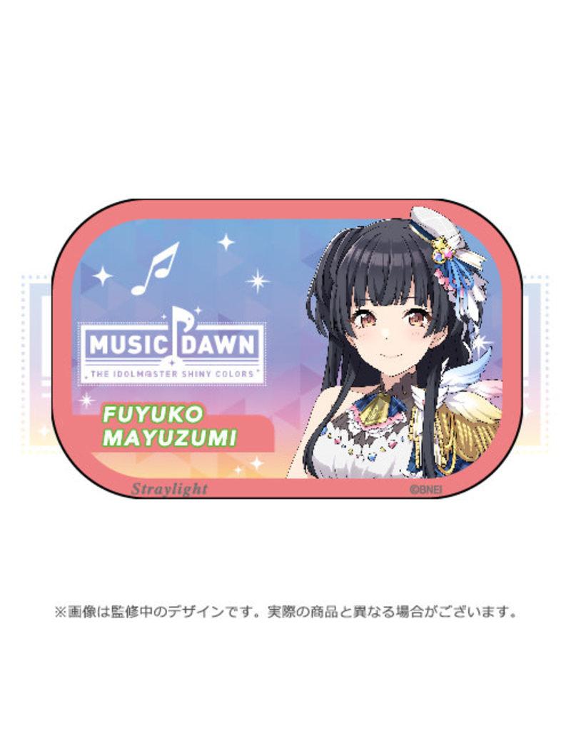 Bandai Namco Idolm@ster Shiny Colors Music Dawn Can Badge Set B