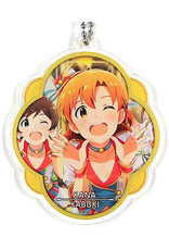Tokyu Hands Idolm@ster Million Live Tokyu Hands Summer 2020 Acrylic Charm 1B