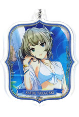 Tokyu Hands Idolm@ster Cinderella Girls Tokyu Hands Summer 2020 Acrylic Charm 1A