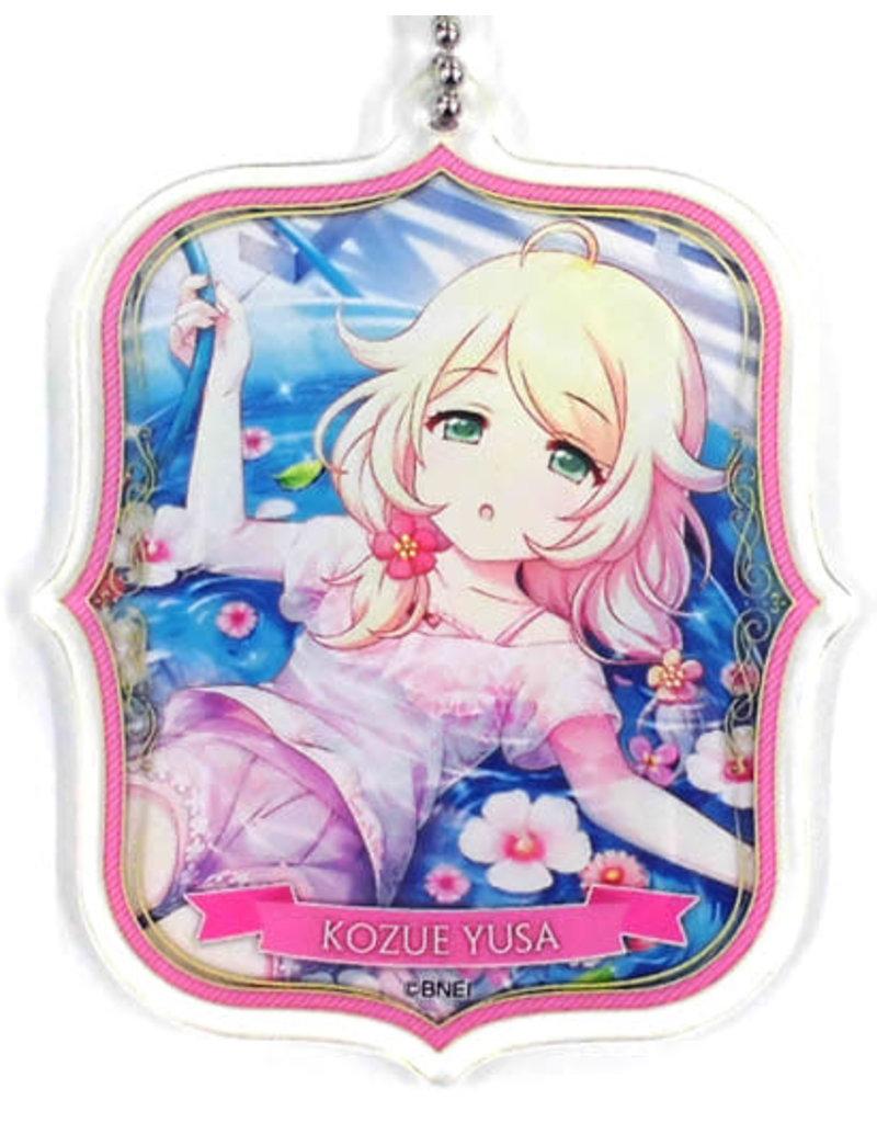 Tokyu Hands Idolm@ster Cinderella Girls Tokyu Hands Summer 2020 Acrylic Charm 1B
