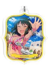 Tokyu Hands Idolm@ster Cinderella Girls Tokyu Hands Summer 2020 Acrylic Charm 1C