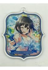 Tokyu Hands Idolm@ster Cinderella Girls Tokyu Hands Summer 2020 Acrylic Charm 2C