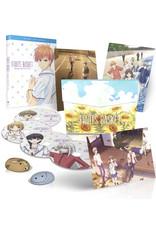 Funimation Entertainment Fruits Basket Season 2 Part 1 Limited Edition Blu-ray/DVD