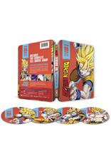 Funimation Entertainment Dragon Ball Z Season 6 Steelbook Blu-ray