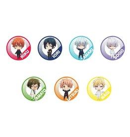Bandai Idolish 7 Kira Kira Can Badge BV Shop