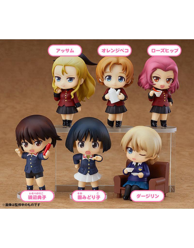Good Smile Company Girls Und Panzer Nendoroid Petite 03 (Boxed)