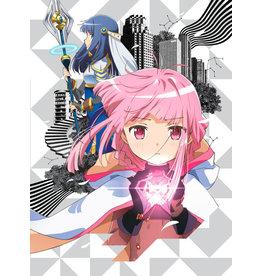 Aniplex of America Inc Magia Record Puella Magi Madoka Magica Side Story Volume 1 Blu-ray
