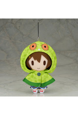 Gift Idolm@ster Million Live Theater Days 3rd Anniv. Chupacabra Plushie Hoodie