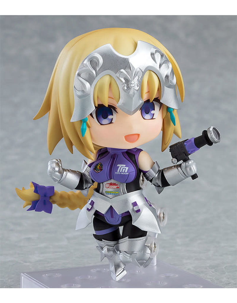Good Smile Company Jeanne d'Arc Racing Vers. Fate Grand Order Nendoroid 1178