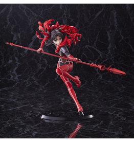 Aniplex of America Inc Rin Tohsaka Battle Ver Fate/EXTRA Last Encore Figure