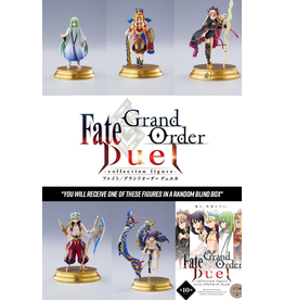 Aniplex of America Inc Fate Grand Order Duel Collection Figures Vol. 10