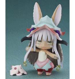 Good Smile Company Nanachi Made in Abyss Nendoroid 939