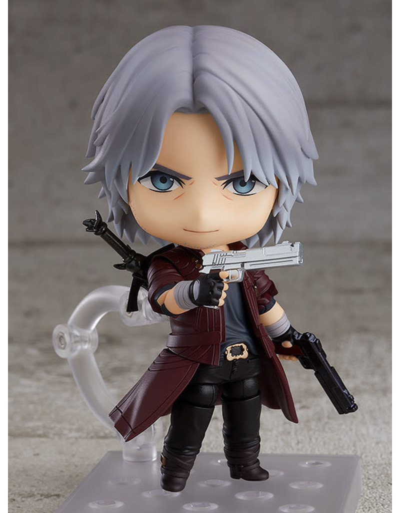 Good Smile Company Dante DMC5 Vers. Devil May Cry Nendoroid 1233