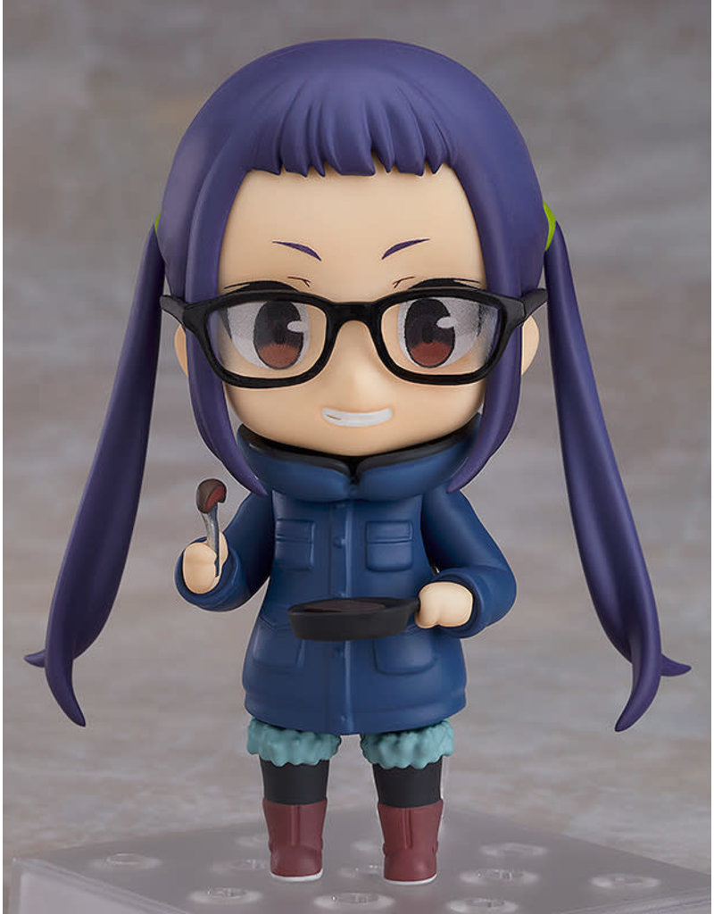 Good Smile Company Chiaki Ogaki Yurucamp Nendoroid 1266