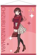 Chizuru Mizuhara B2 Wallscroll