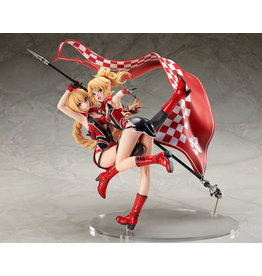 Plus One Jeanne d' Arc & Mordred Type-Moon Racing Vers. Figure Plus One