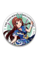 Gift Idolm@ster MLTD 3rd Anniversary Can Badge (Princess)