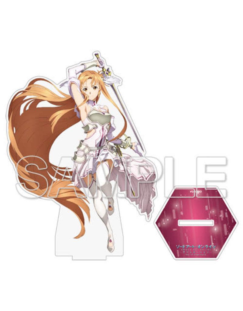 Kadokawa Asuna Goddess Stacia Vers. Acrylic Stand Sword Art Online War of Underworld