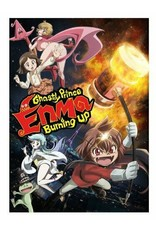 NIS America Ghastly Prince Enma Burning Up Premium Edition*