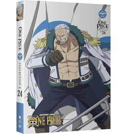 Funimation Entertainment One Piece Collection No.24 DVD