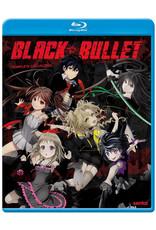 Sentai Filmworks Black Bullet Blu-ray