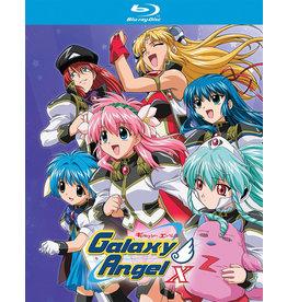 Nozomi Ent/Lucky Penny Galaxy Angel X Blu-ray