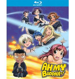 Nozomi Ent/Lucky Penny Ah My Buddha!! Blu-ray