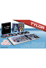 Nozomi Ent/Lucky Penny Irresponsible Captain Tylor Collector's Ultra Edition + Artbook Blu-ray