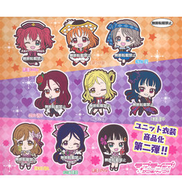Bandai Love Live! Sunshine!! Capsule Rubber Strap Vol. 19